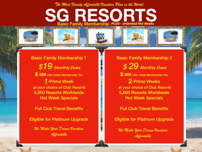 SG BASIC FAMILY PLAN $595.012